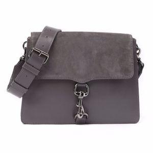 Rebecca Minkoff Mab Leather Bag *Coming Soon*